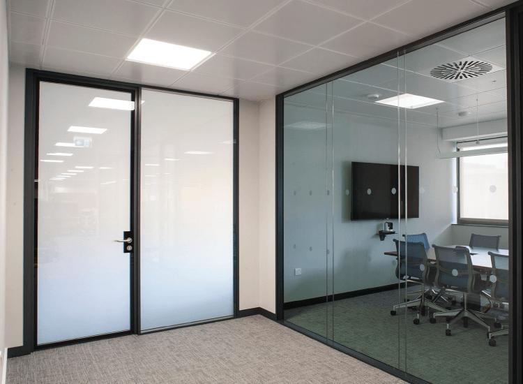 smart glass windows residential